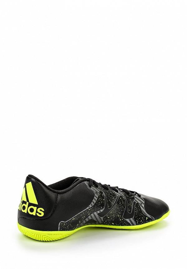 Мужская обувь Adidas Performance (Адидас Перфоманс) B26936: изображение 2