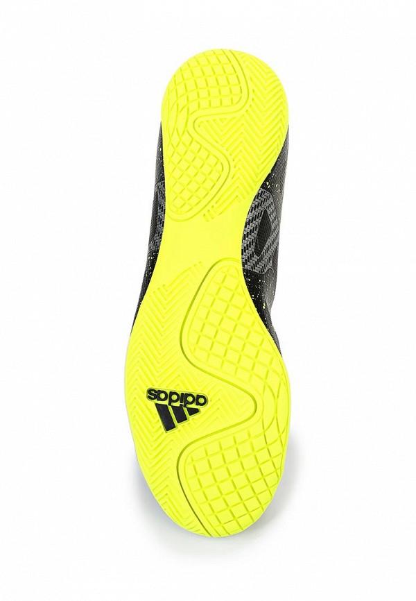 Мужская обувь Adidas Performance (Адидас Перфоманс) B26936: изображение 3