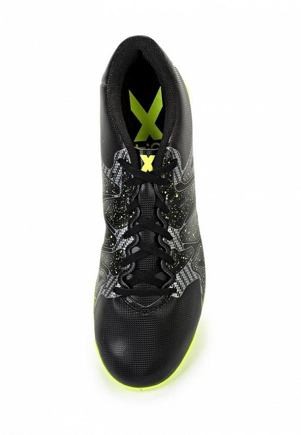 Мужская обувь Adidas Performance (Адидас Перфоманс) B26936: изображение 4