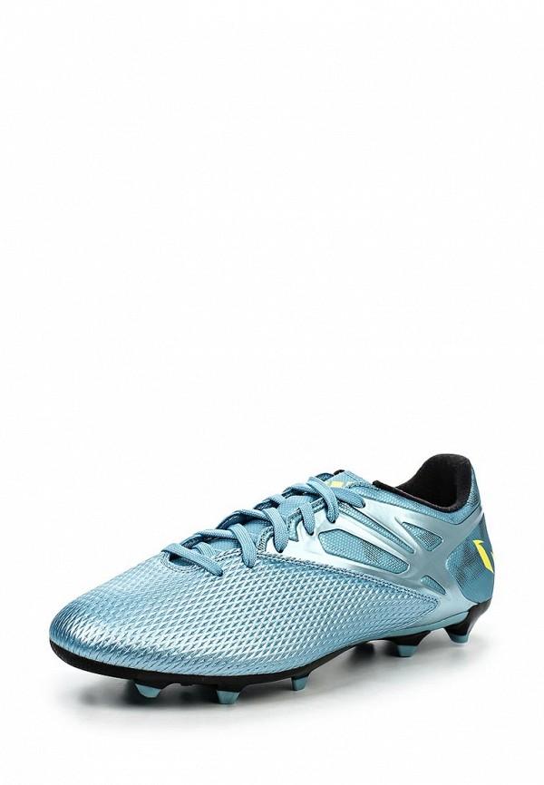 Мужская обувь Adidas Performance (Адидас Перфоманс) B26950: изображение 1