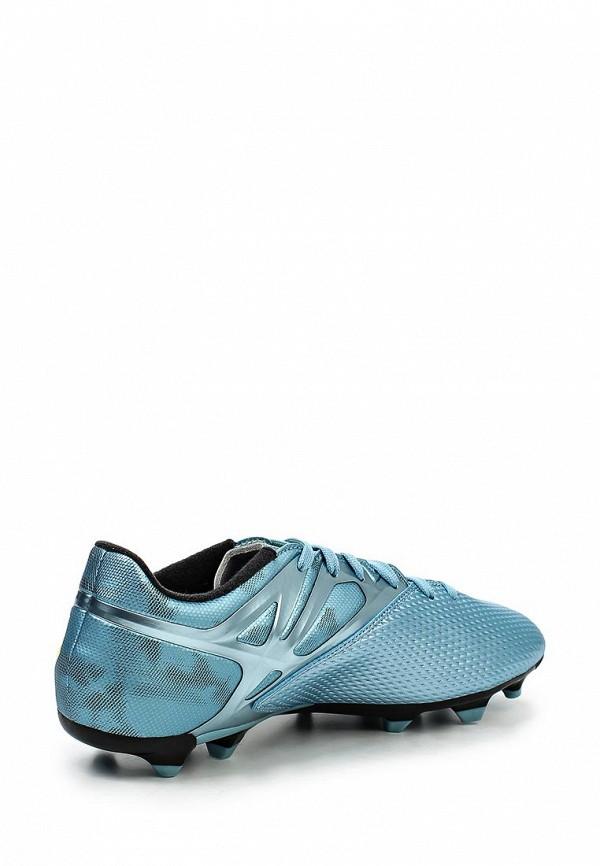 Мужская обувь Adidas Performance (Адидас Перфоманс) B26950: изображение 2