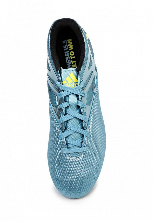 Мужская обувь Adidas Performance (Адидас Перфоманс) B26950: изображение 4