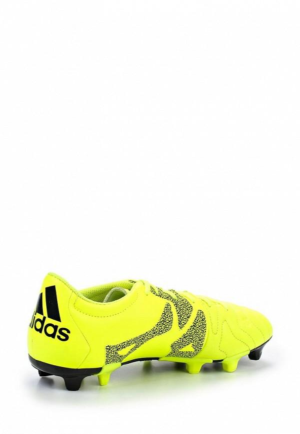 Мужская обувь Adidas Performance (Адидас Перфоманс) B26970: изображение 2