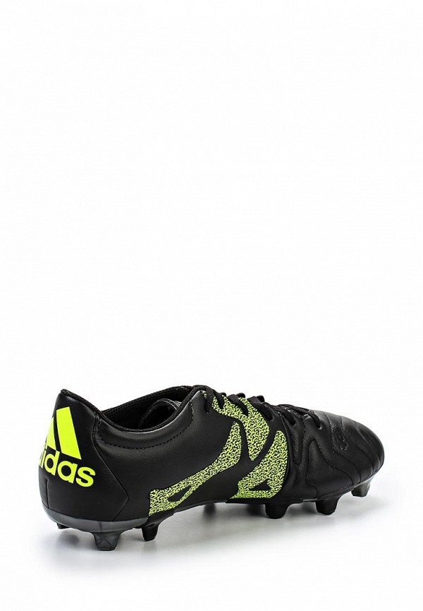 Мужская обувь Adidas Performance (Адидас Перфоманс) B26971: изображение 2