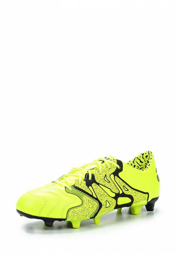 Мужская обувь Adidas Performance (Адидас Перфоманс) B26979: изображение 1