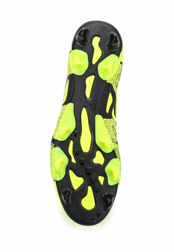 Мужская обувь Adidas Performance (Адидас Перфоманс) B26979: изображение 3