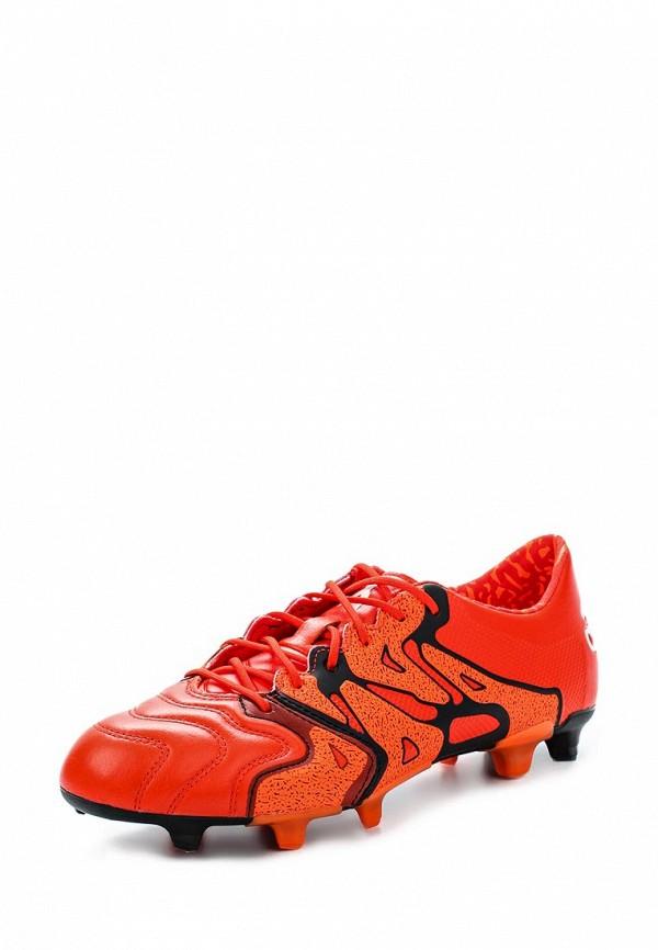 Мужская обувь Adidas Performance (Адидас Перфоманс) B26980: изображение 1