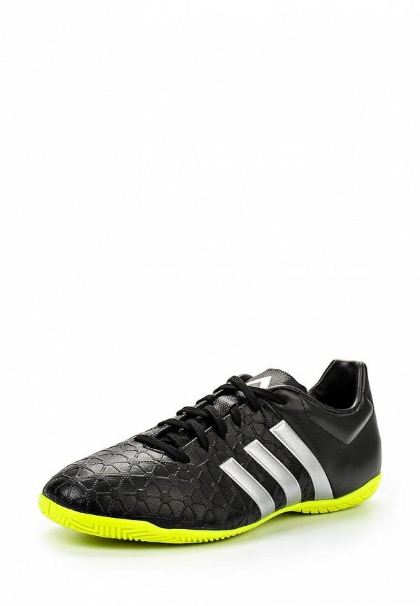Мужская обувь Adidas Performance (Адидас Перфоманс) B27008: изображение 1