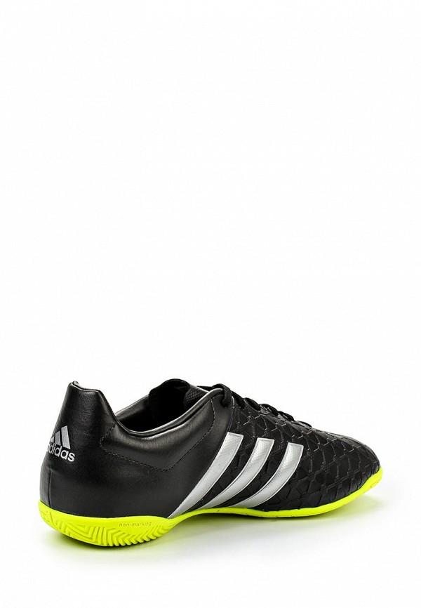 Мужская обувь Adidas Performance (Адидас Перфоманс) B27008: изображение 2