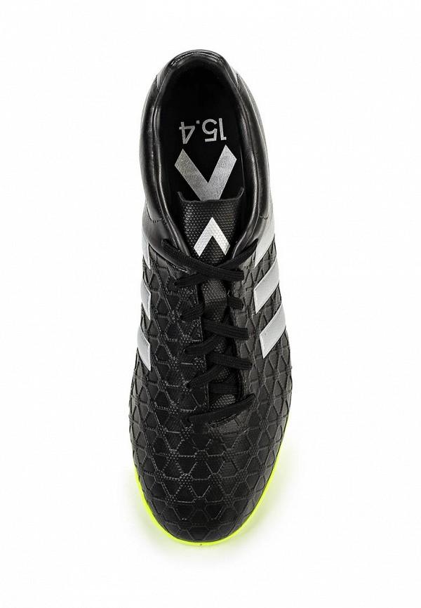 Мужская обувь Adidas Performance (Адидас Перфоманс) B27008: изображение 4