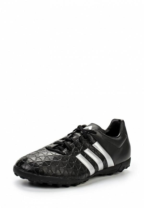 Мужская обувь Adidas Performance (Адидас Перфоманс) B27020: изображение 1