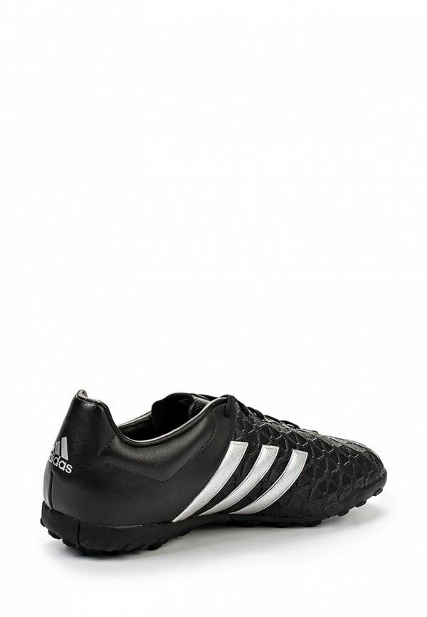 Мужская обувь Adidas Performance (Адидас Перфоманс) B27020: изображение 2