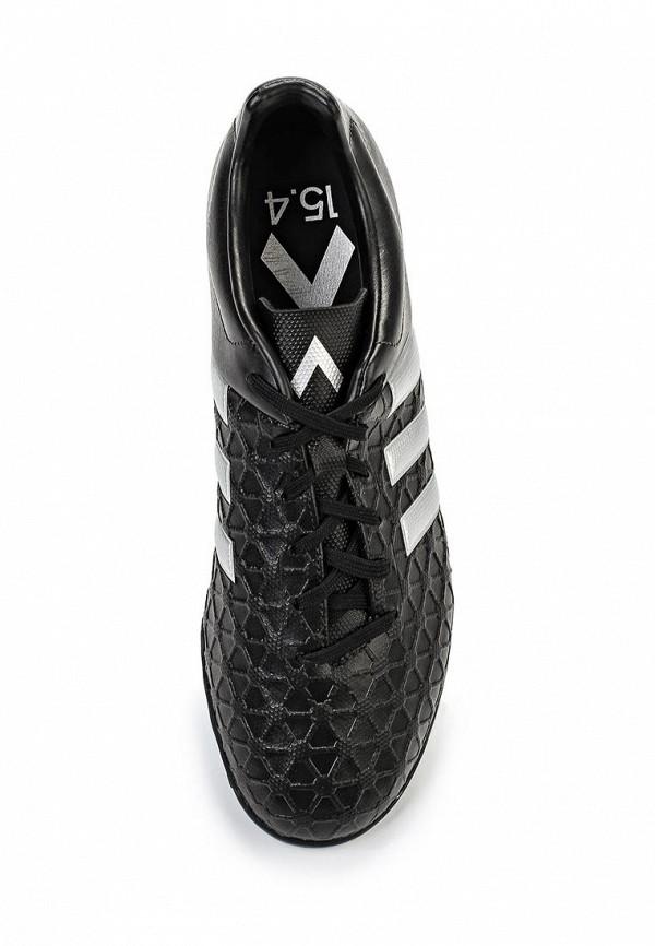 Мужская обувь Adidas Performance (Адидас Перфоманс) B27020: изображение 4