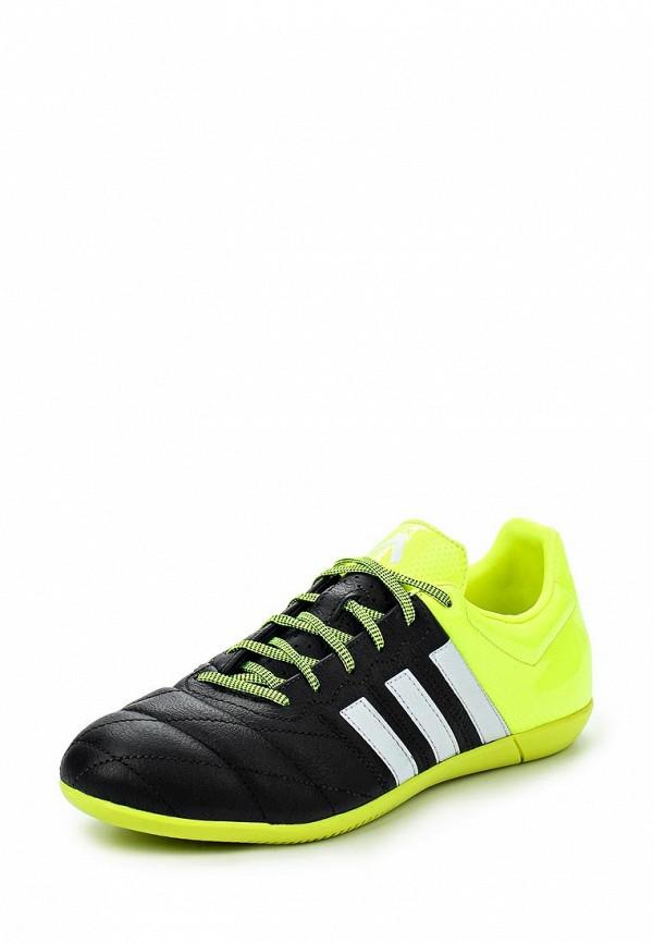 Мужская обувь Adidas Performance (Адидас Перфоманс) B27055: изображение 1