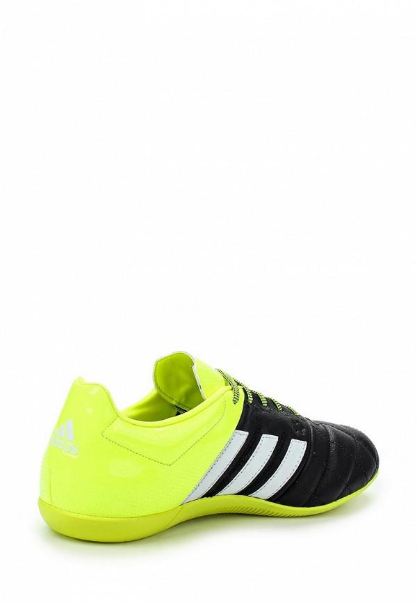Мужская обувь Adidas Performance (Адидас Перфоманс) B27055: изображение 2