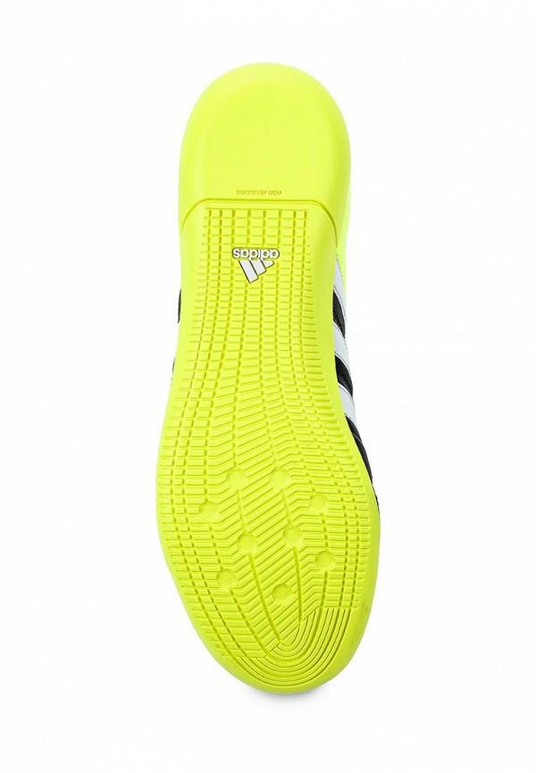 Мужская обувь Adidas Performance (Адидас Перфоманс) B27055: изображение 3