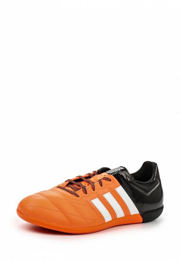 Мужская обувь Adidas Performance (Адидас Перфоманс) B27056: изображение 1
