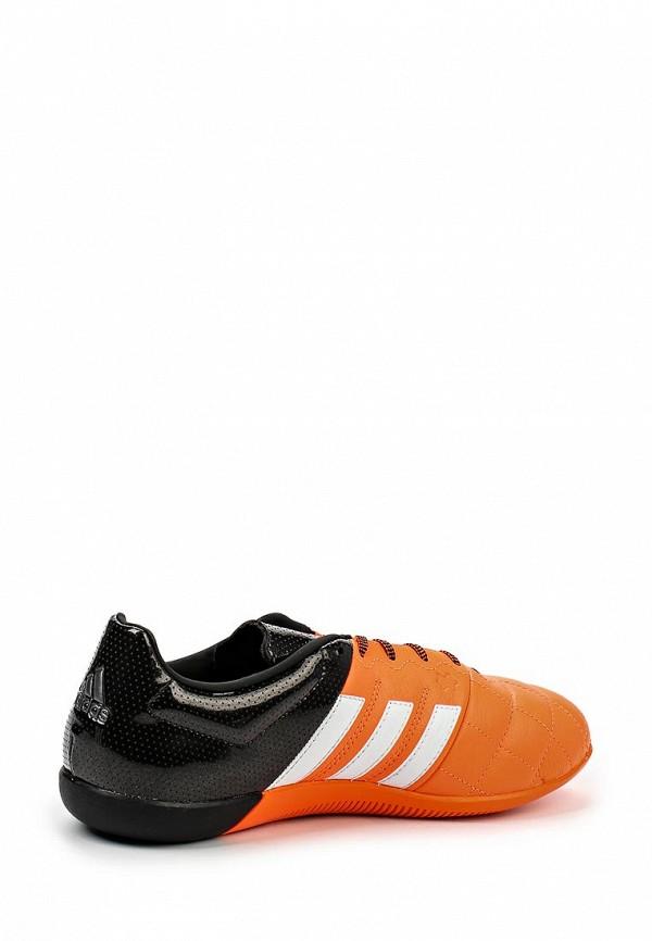 Мужская обувь Adidas Performance (Адидас Перфоманс) B27056: изображение 2