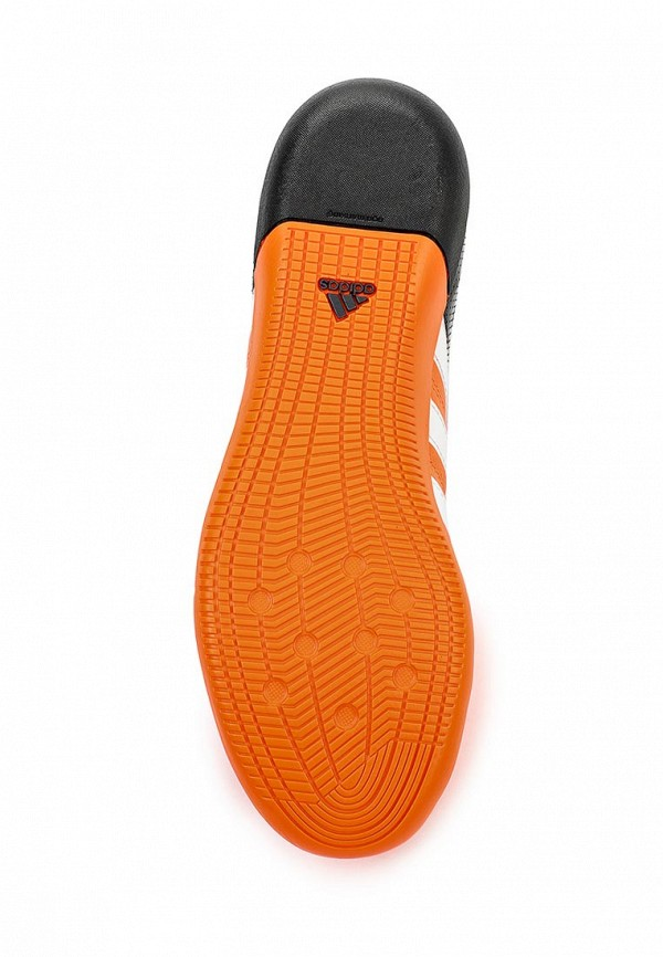 Мужская обувь Adidas Performance (Адидас Перфоманс) B27056: изображение 3