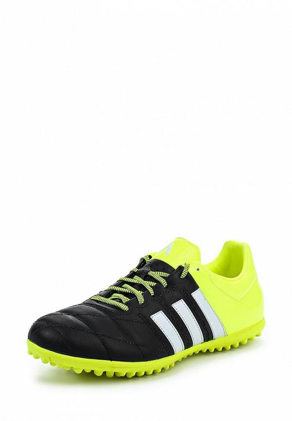 Мужская обувь Adidas Performance (Адидас Перфоманс) B27063: изображение 1
