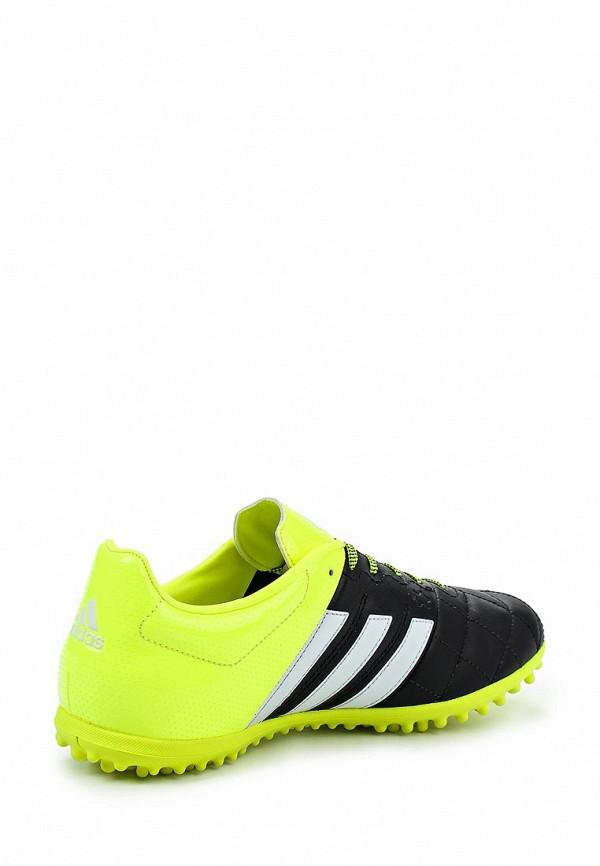 Мужская обувь Adidas Performance (Адидас Перфоманс) B27063: изображение 2