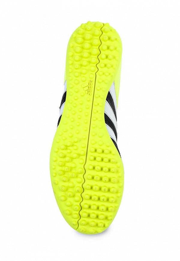 Мужская обувь Adidas Performance (Адидас Перфоманс) B27063: изображение 3