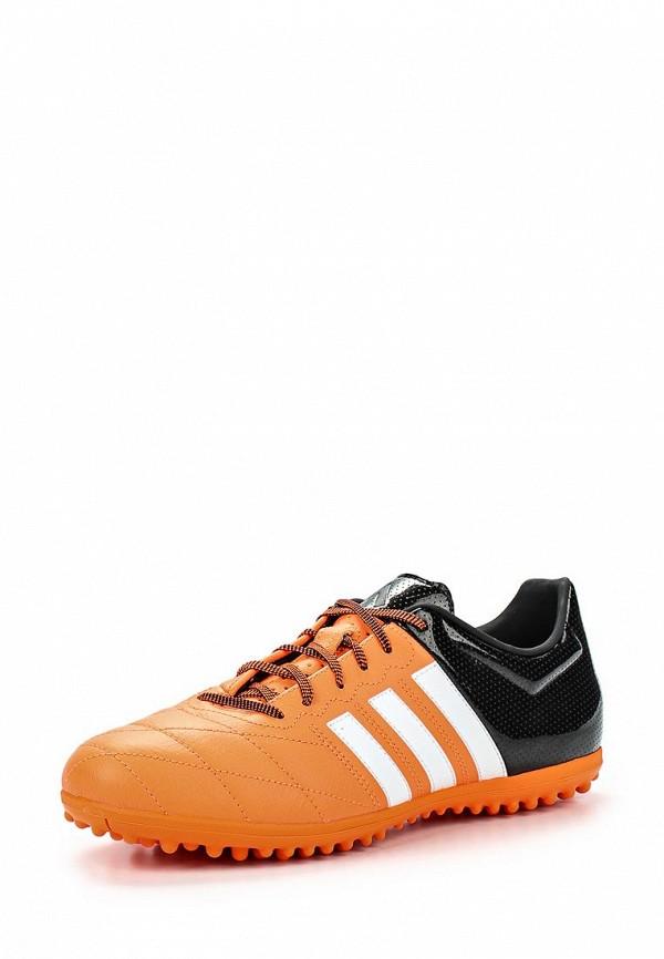 Мужская обувь Adidas Performance (Адидас Перфоманс) B27064: изображение 1