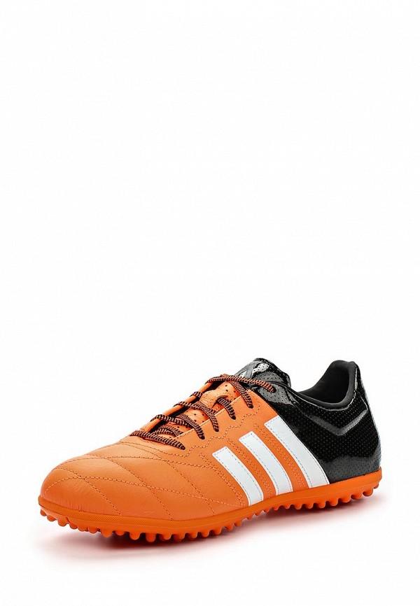 Мужская обувь Adidas Performance (Адидас Перфоманс) B27064: изображение 2