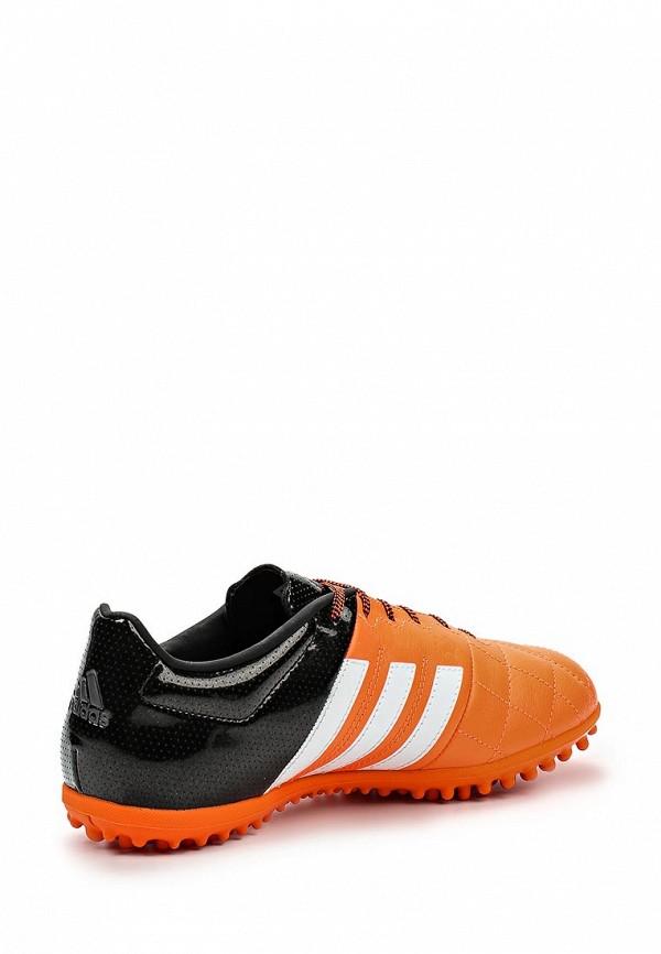 Мужская обувь Adidas Performance (Адидас Перфоманс) B27064: изображение 4