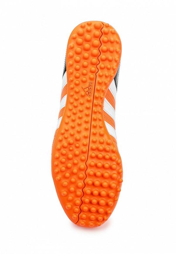 Мужская обувь Adidas Performance (Адидас Перфоманс) B27064: изображение 6