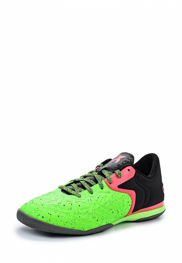 Мужская обувь Adidas Performance (Адидас Перфоманс) B27117: изображение 1