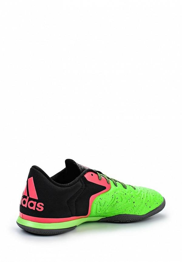 Мужская обувь Adidas Performance (Адидас Перфоманс) B27117: изображение 2