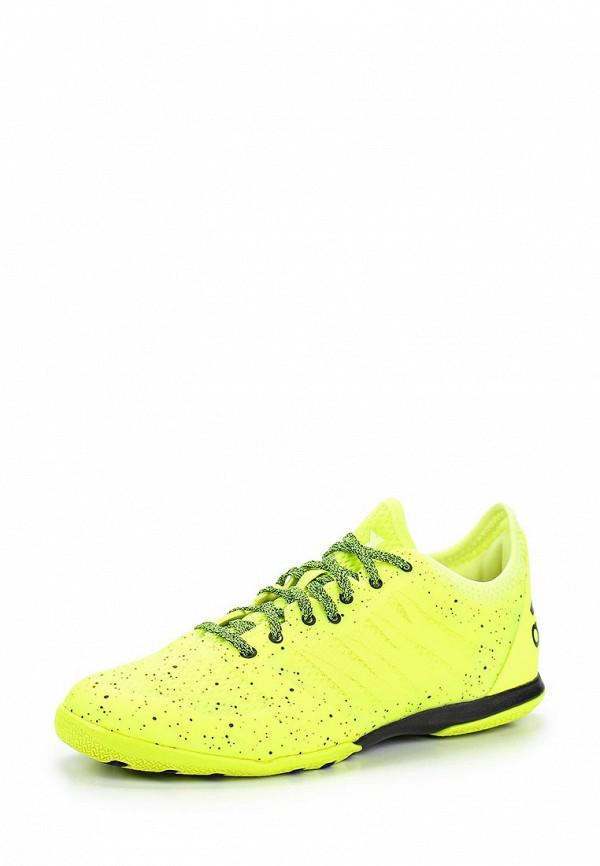 Мужская обувь Adidas Performance (Адидас Перфоманс) B27121: изображение 1
