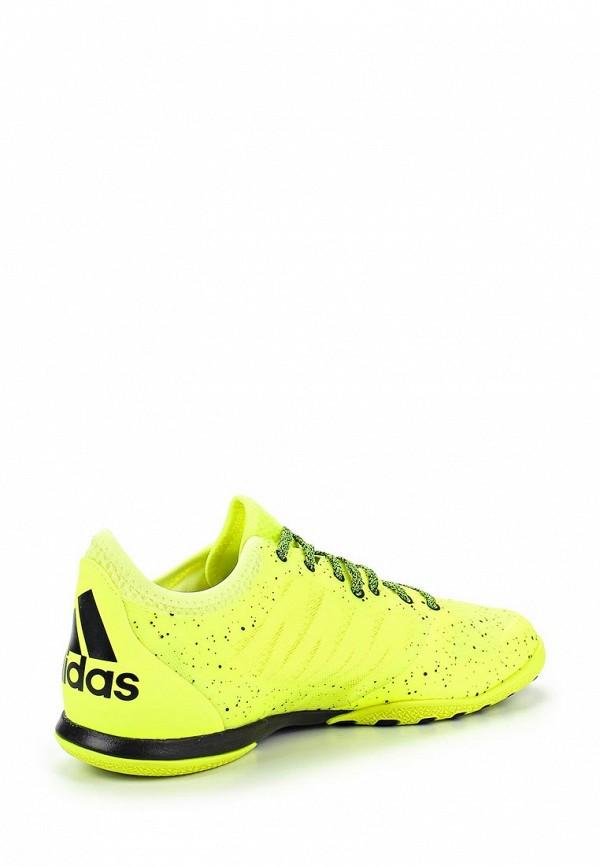 Мужская обувь Adidas Performance (Адидас Перфоманс) B27121: изображение 2