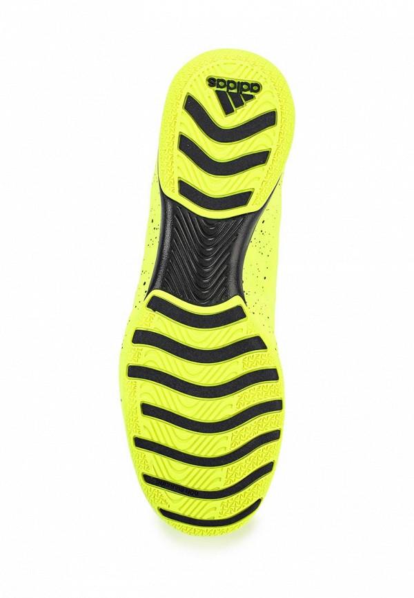 Мужская обувь Adidas Performance (Адидас Перфоманс) B27121: изображение 3