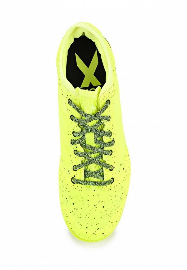 Мужская обувь Adidas Performance (Адидас Перфоманс) B27121: изображение 4
