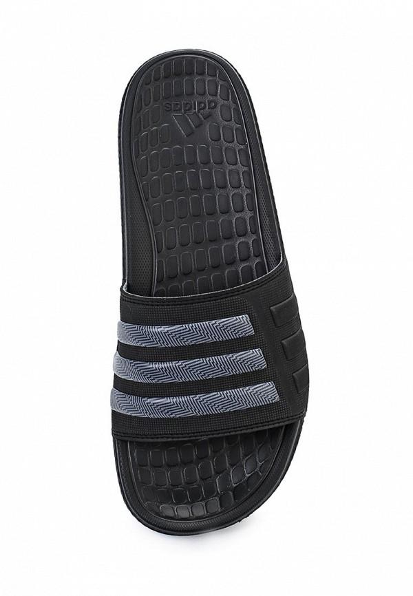 Мужские сланцы Adidas Performance (Адидас Перфоманс) B27191: изображение 4