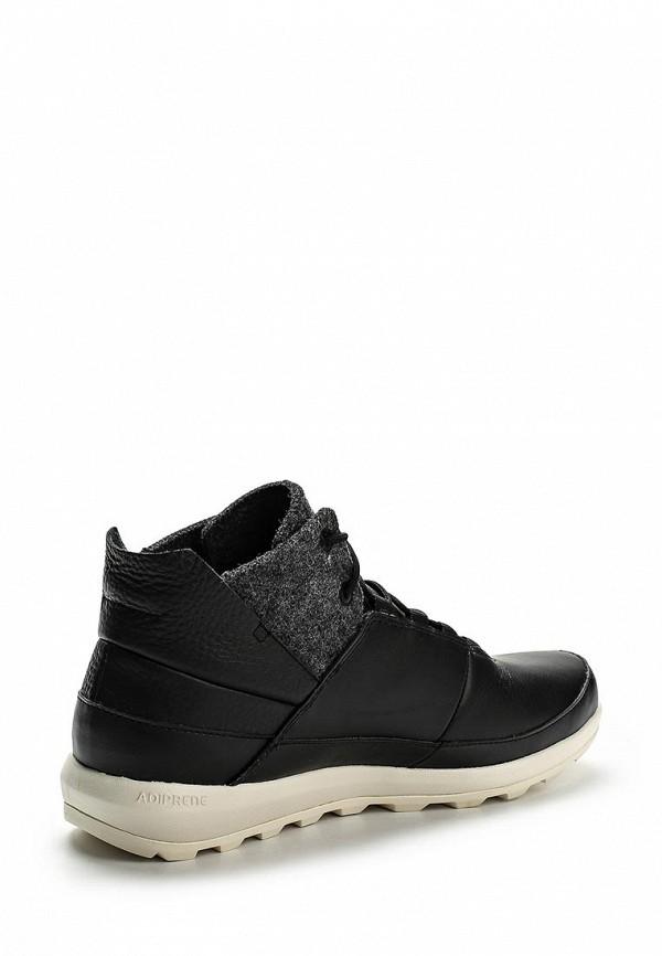 Спортивные мужские ботинки Adidas Performance (Адидас Перфоманс) B27266: изображение 2