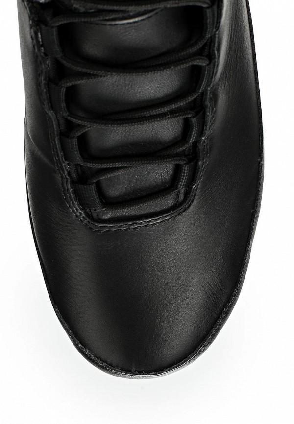 Спортивные мужские ботинки Adidas Performance (Адидас Перфоманс) B27266: изображение 4