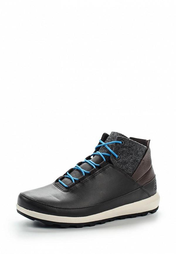 Спортивные мужские ботинки Adidas Performance (Адидас Перфоманс) B27267: изображение 1