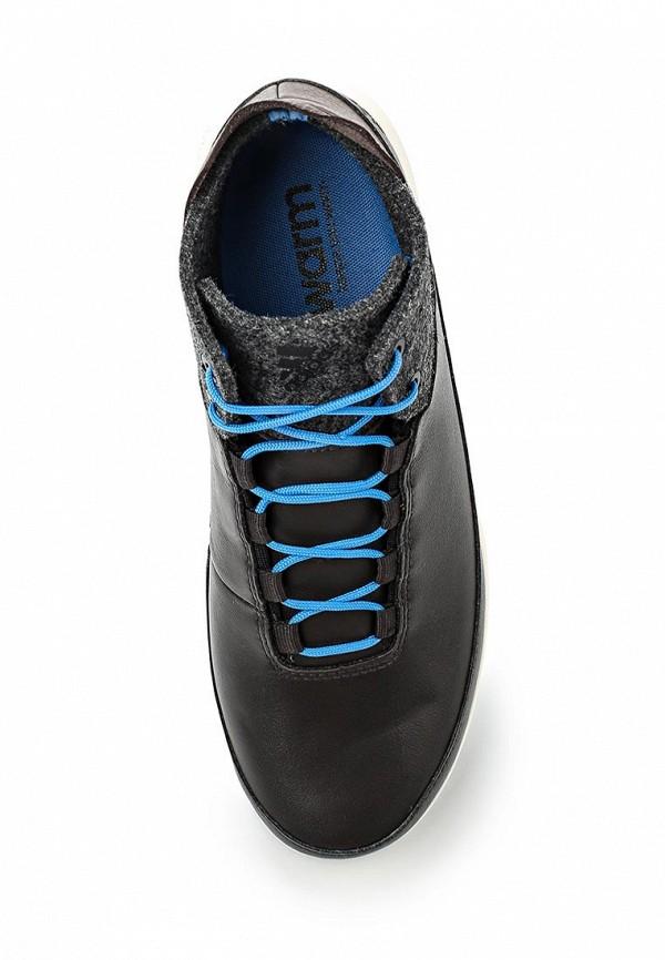 Спортивные мужские ботинки Adidas Performance (Адидас Перфоманс) B27267: изображение 4