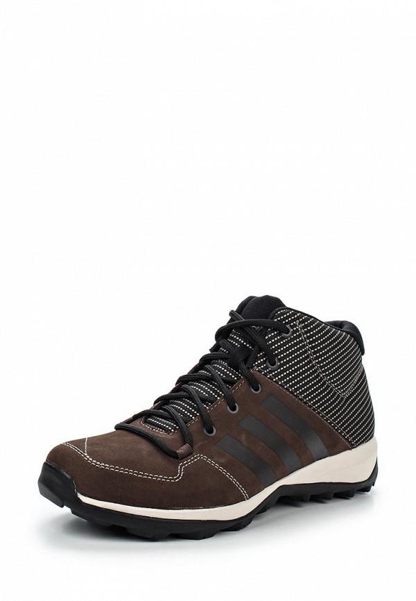 Спортивные мужские ботинки Adidas Performance (Адидас Перфоманс) B27275