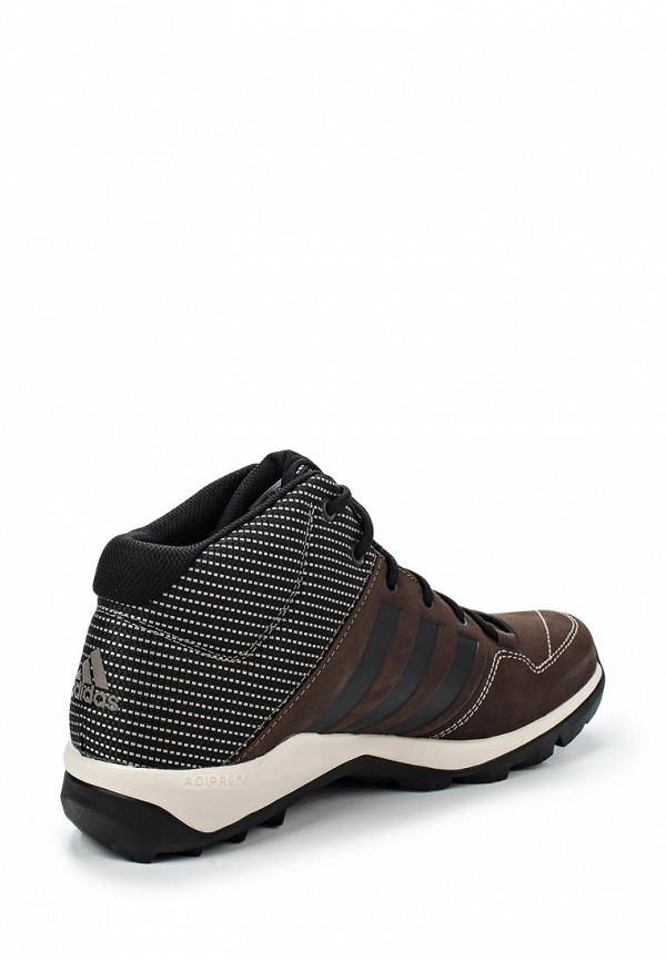 Спортивные мужские ботинки Adidas Performance (Адидас Перфоманс) B27275: изображение 2
