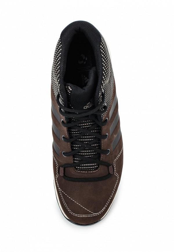 Спортивные мужские ботинки Adidas Performance (Адидас Перфоманс) B27275: изображение 4
