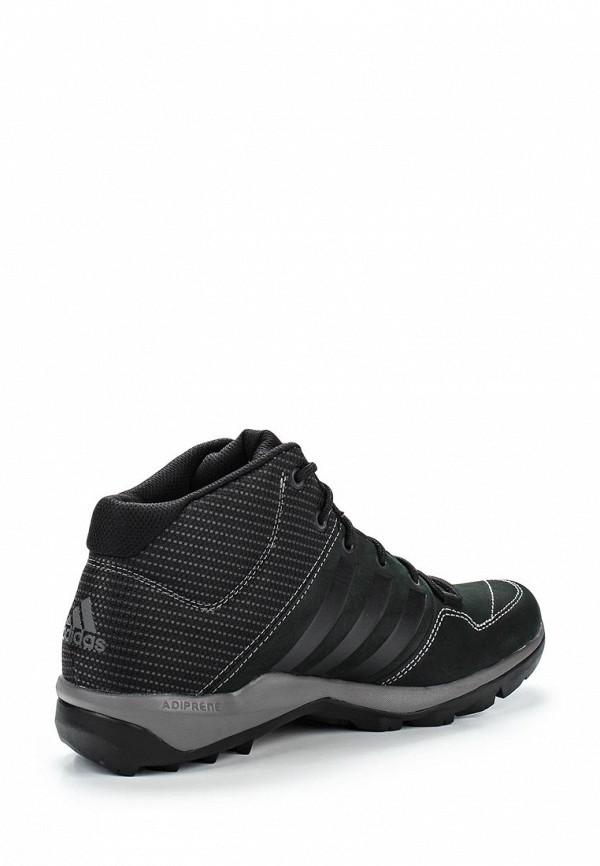 Спортивные мужские ботинки Adidas Performance (Адидас Перфоманс) B27276: изображение 2