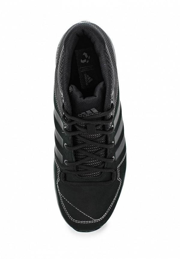 Спортивные мужские ботинки Adidas Performance (Адидас Перфоманс) B27276: изображение 4