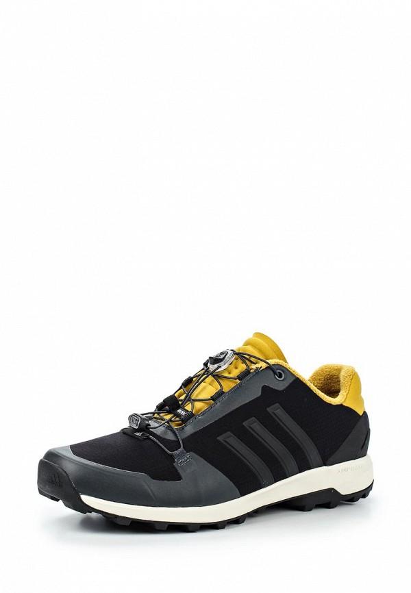 Спортивные мужские ботинки Adidas Performance (Адидас Перфоманс) B27298: изображение 1
