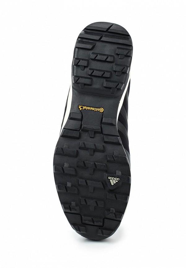 Спортивные мужские ботинки Adidas Performance (Адидас Перфоманс) B27298: изображение 3