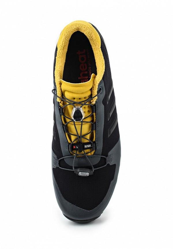 Спортивные мужские ботинки Adidas Performance (Адидас Перфоманс) B27298: изображение 4