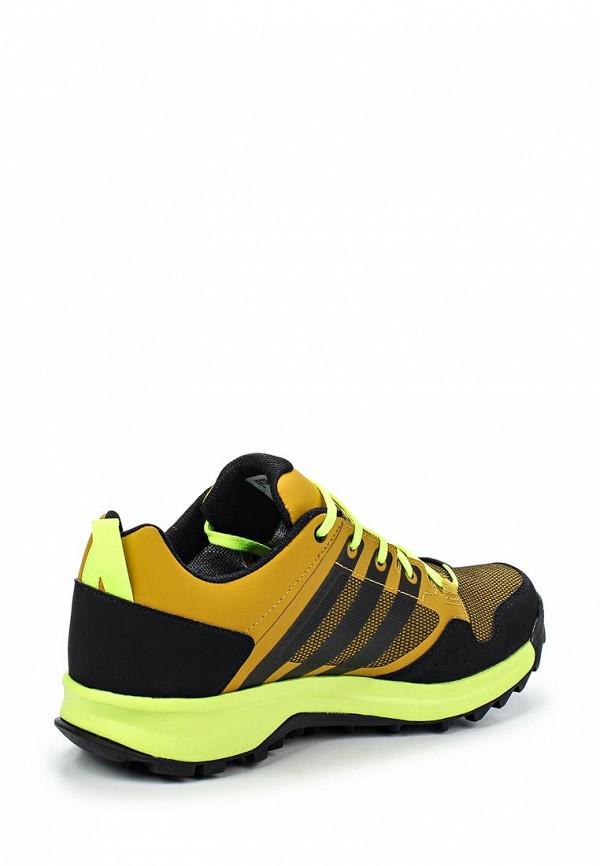 Мужские кроссовки Adidas Performance (Адидас Перфоманс) B27303: изображение 2